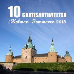 10 gratisaktiviteter i Kalmar
