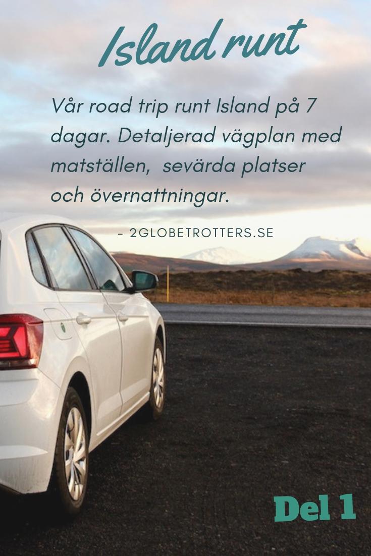 lärde sig isländska på vecka