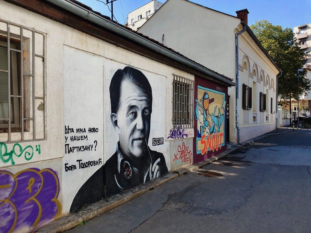 Belgrad 2019