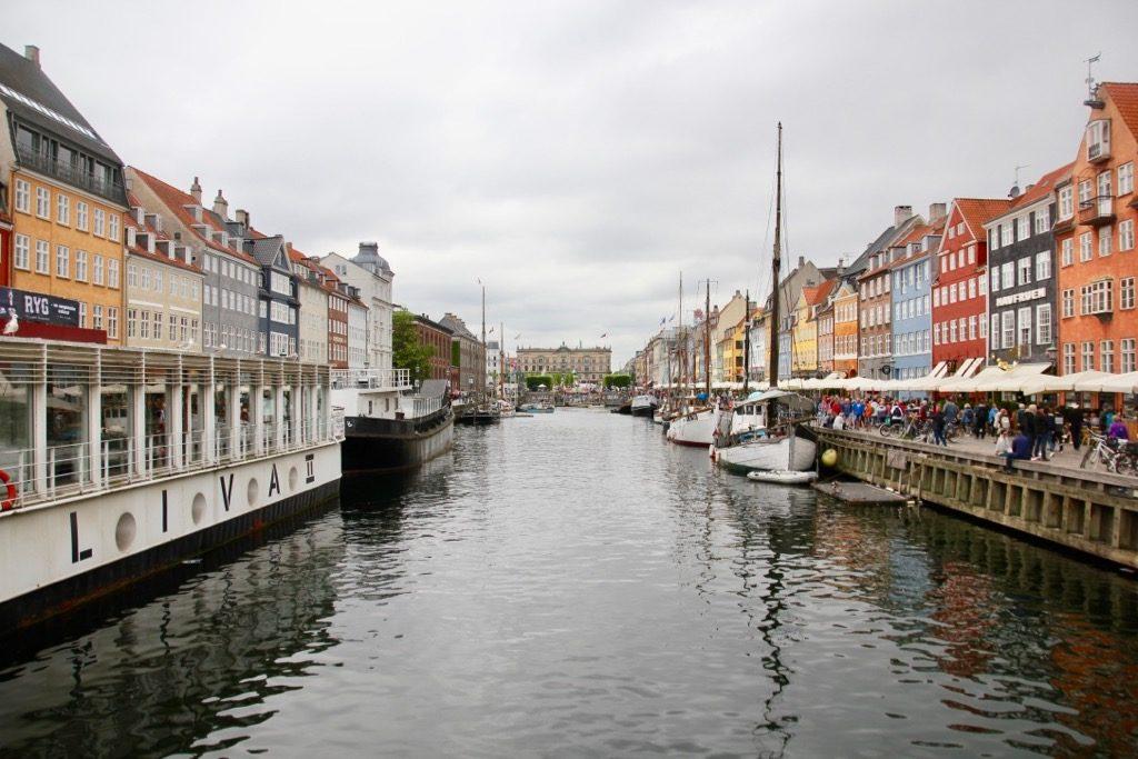 Nyhavn 2019