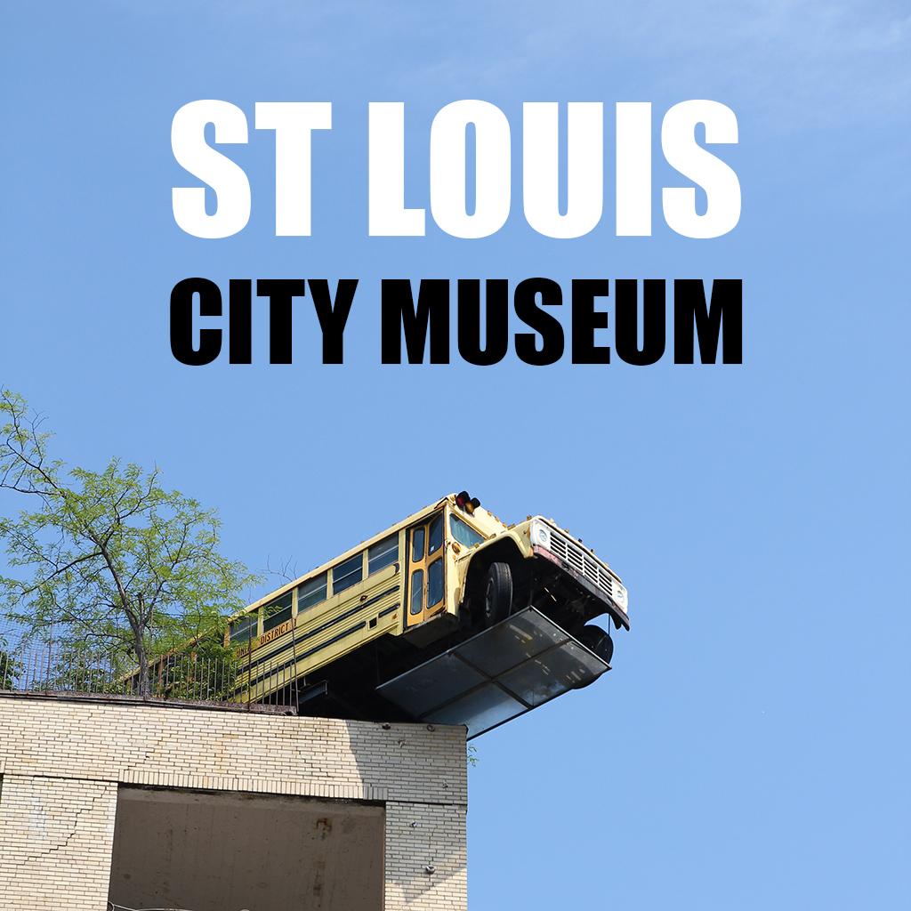 St Louis City Museum