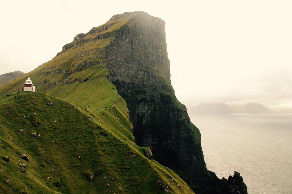 Fyren på Färöarna