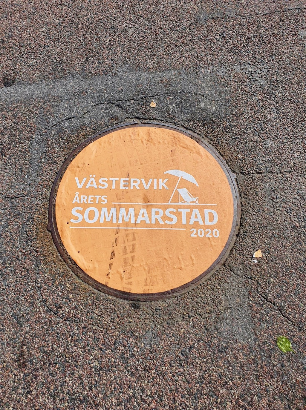 Västervik årets sommarstad