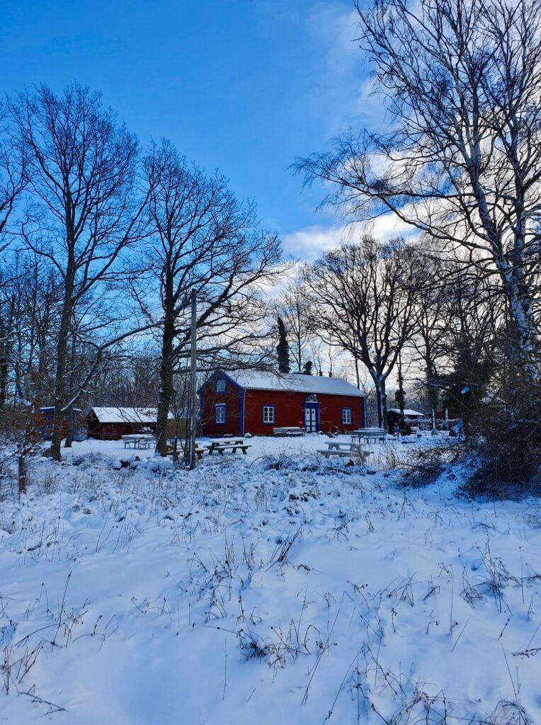 Sjöstugan Borgholm