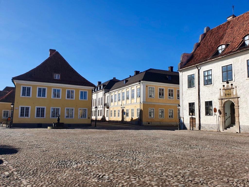 Torg i Kalmar